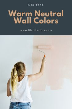 How to use warm neutral as a wall color for a colorful interior in your home. A magic fabric can be the key ingredient along with just the right neutral. CLICK TO READ MORE #interiordesign #interiordesigner #neutralcolors #neutralwallcolor #colorscheme #colorschemes #colorpalette #colorpalettes #colorpaletteinspiration Neutral Wall Colors, Neutral Walls, Interior Paint Colors, Paint Colors For Home, Room Colors, House Colors, Color Magic, Key Ingredient, Color Themes