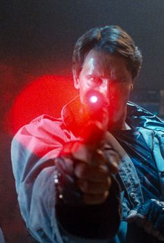 The Terminator / Terminator 2 - Judgement Day... I'll be back