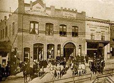 Cripple Creek 1898