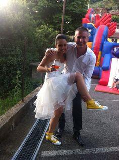 I nostri sposi?....sono unici!! Un abbraccio da tutti noi!!! www.tosettisposa.it #abitidasposa #wedding #weddingdress #tosetti #abitidasposo #abitidacerimonia #abiti  #tosettisposa #nozze #bride #alessandrotosetti #carlopignatelli #domoadami #nicole #pronovias #alessandrarinaudo# realtime #l'abitodeisogni #simonarulli # زواج #брак #فساتين زفاف #Свадебное платье #حفل زفاف في إيطاليا #Свадьба в Италии