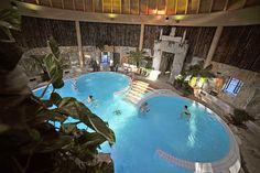 Argeles-Gazost  balneario termes Le Jardin Des Bains Días de relax y spa en midi-pyrénées francia rutasmarymon