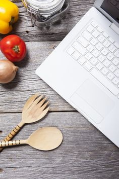 learning to cook online Royalty Free Stock Photo Get wonderful discounts on images, illustrations, Videos and music clips at iStockphoto with Coupon. Music Clips, Learn To Cook, Healthy Cooking, The Incredibles, Coupon Codes, Royalty, Blog, Illustrations, Learning