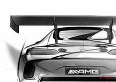 Photographs of the 2015 Mercedes-Benz AMG Coupe. An image gallery of the 2015 Mercedes-Benz AMG Audi, Bmw, Carl Benz, New Mercedes Amg, Car Design Sketch, Car Sketch, Miniature Cars, Geneva Motor Show, Motorcycle Design