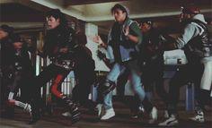 . My world? Michael J. Jackson