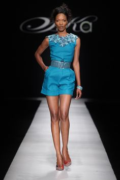 Sika Designs (Arise Africa Fashion Week) [more at pinterest.com/eventsbygab]