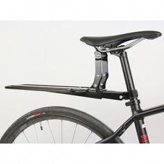 762ec9412ba Arkel Randonneur Rack - Seat Post Rack - Carbon Seat Post Friendly   roadbikeaccessories Bike Seat