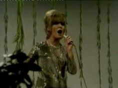 "Dusty Springfield, ""Son of a  Preacherman .        Awesome song, but I am a bit more partial to Joan Osbournes version."