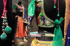 Bridal Lehenga, Latest Fashion, Latest Collection...