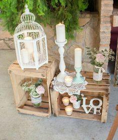 La fille qui soul avec son mariage : étape 2 la décoration - Décoration - Forum Mariages.net