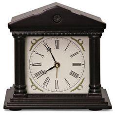 #Clock, #Alarm, Talking, #Butler, $100