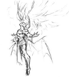 Final Fantasy VI - Kefka Final