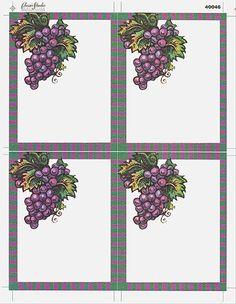 wine tasting journal template - diy wine labels template wine labels template free
