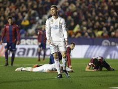 With their Champions League tie fast approaching, Real& draw at Levante saw them succumb Psg, Champions League, Real Madrid, Draw, Sports, Life, Hs Sports, Sport, Drawings
