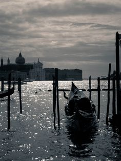 Venice by Lidia, Leszek Derda on Small Island, World Heritage Sites, Venice, Louvre, Europe, Italy, River, Landscape, Architecture