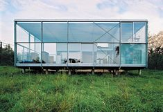 Dethier Architecture — Denis-Ortmans House