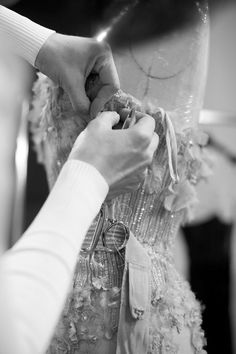 Fashion in the making - creating couture; fashion design studio; fashion atelier behind the scenes