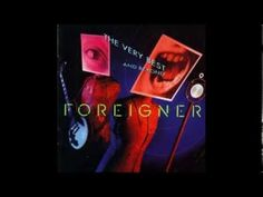 Foreigner - The Very Best... and Beyond - Full CD