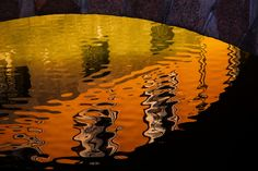 Photograph Reflection under the bridge by John ZHANG on 500px