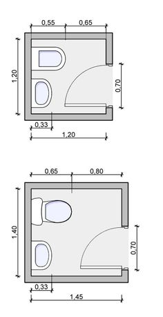 half bath design, half bath drawing, powder room drawing, measurments