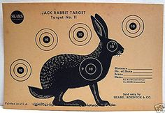 1950's targets