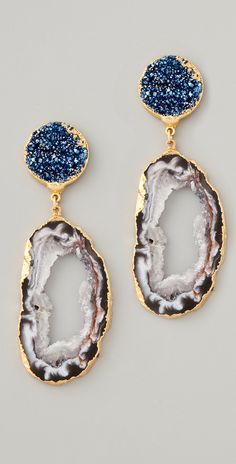 Dara Ettinger Elizabeth Earrings | SHOPBOP