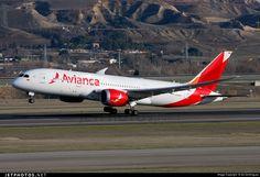 Photo: N780AV (CN: 37502) Boeing 787-8 Dreamliner by Ilia Dominguez Photoid:8198257 - JetPhotos.Net