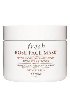 Fresh® Rose Face Mask | Nordstrom