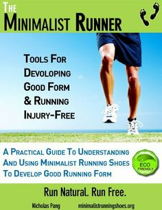 222902cec6e7 The Minimalist Runner by Nicholas Pang.  3.59. 200 pages. Author  Nicholas  Pang