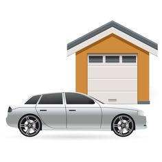 Homemade screen doors for garage door opening. Love this idea. Plus a matching front screen door. Carriage House Garage Doors, Garage Door Lock, Custom Garage Doors, Garage Door Springs, Wood Garage Doors, Custom Garages, Garage Door Repair, Garage Door Opener, Garage Entry