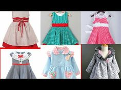 892717366 New And Stylish Baby Cotton Check Frock And Shirts Design And Styles ...