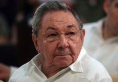El presidente de Cuba, Raúl Castro, llegará a China este miércoles y se quedará hasta el sábado. Ver más en: http://www.elpopular.com.ec/56207-raul-castro-viaja-a-china.html?preview=true
