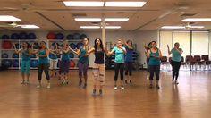 Jogi Mahi- Zumba- Choreo by Danielle's Habibis
