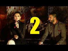 UNCUT Bajirao Mastani trailer launch | Ranveer Singh, Deepika Padukone, Priyanka Chopra | PART 2