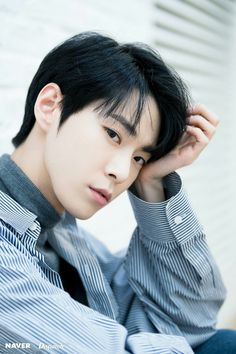 Naver Dispatch Update with #DOYOUNG