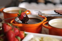 6 Decadent Chocolate Desserts - Rachael Ray
