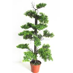 TKD-08 120CM Artificial Topiary Tree