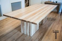 minimalist modern industrial office desk dining. Le Terrier - Ash Conference Table Minimalist Modern Industrial Office Desk Dining