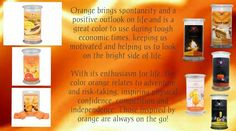 Orange www.jewelryincandles.com/store/sexsonsjic