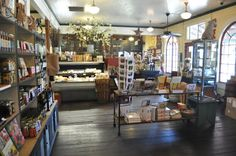 Dry Creek general store, healsburg