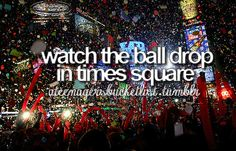 Done this one but would go back to pay to be in one of the clubs in times square.