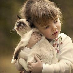 TOP 50 : les plus belles histoires d'amour d'enfants avec leurs animaux de compagnie - Page 11 de 50 - PauseFun.com