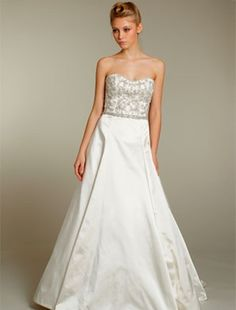 Wedding Bridal Dresses,Prom Dresses,Gowns,Plus Sized,Custom Made Bridesmaid Dresses and Bridal Accessories Jim Hjelm Wedding Dresses, Plus Size Wedding Gowns, Wedding Dress Train, Wedding Dresses Photos, Prom Party Dresses, Wedding Dress Styles, Bridal Dresses, One Shoulder Wedding Dress, Bridesmaid Dresses