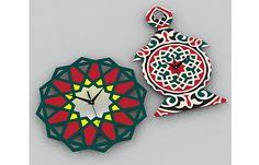Customized Wall Clock by Sahara. Now available at TheGiftery.com! For more information call 01221103868 (Sunday- Thursday 9:30 am to 5:30 pm) Ramadan 2016, Ramadan Cards, Ramadan Gifts, Ramadan Decorations, Reception Decorations, Eid Crafts, Ramadan Activities, Frame Clipart, Crochet Handbags