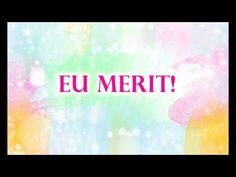EU MERIT - YouTube Spirituality, Youtube, Angeles, Self, Frases, Angels, Spiritual, Youtubers, Youtube Movies