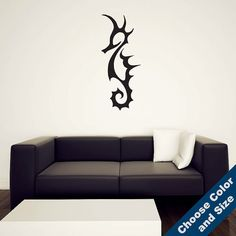 Anime Panda Wall Decal Vinyl Sticker Free Shipping by urbandecal