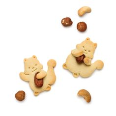 Nutter - Cookie cutter