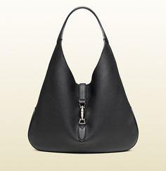 Gucci - jackie soft leather hobo 362968AZB0N1000