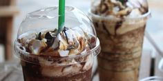 "8 Awesome Drinks from Starbucks' ""Secret Menu"" 