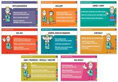 Sociale vaardigheden met Ben Correct - Uitgeverij EFD Seo, Coaching, Kids, Superheroes, Training, Children, Boys, Babies, Kids Part