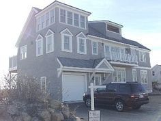 Dennis Village House Rental: Brand New Luxury 4 Bedroom House With Cape Cod Bay Beaches Across Street | HomeAway